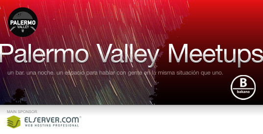 Palermo Valley Meetups